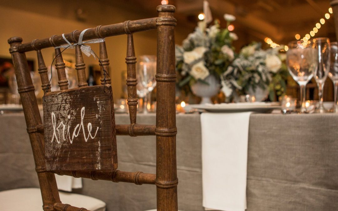 Selecting the Right Caterer for your Wedding