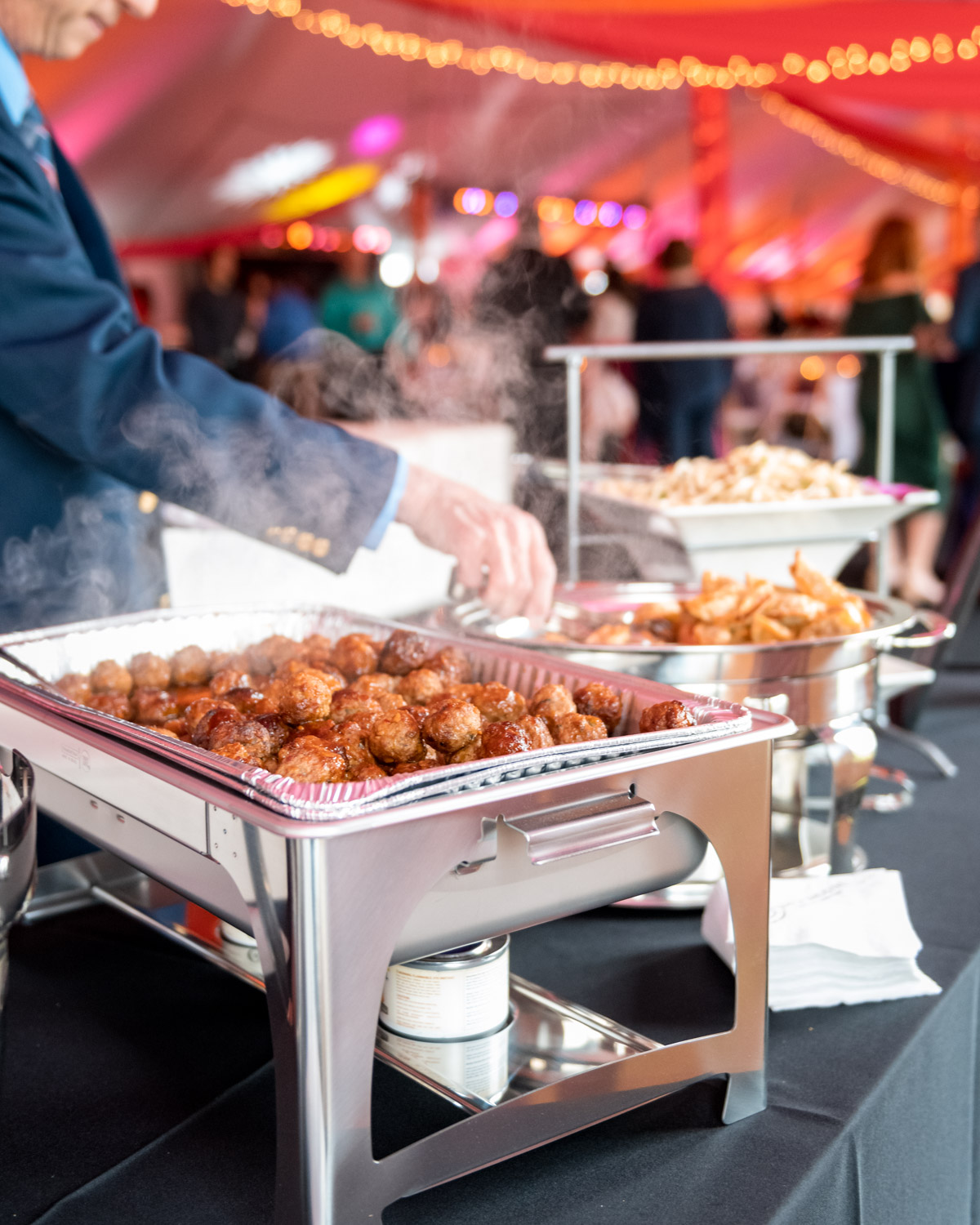 Best Caterer Simply Smooth-8646