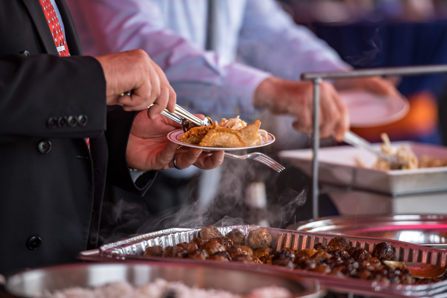 Best Caterer Simply Smooth-8776